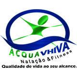 Academia Acqua Vhiva - logo