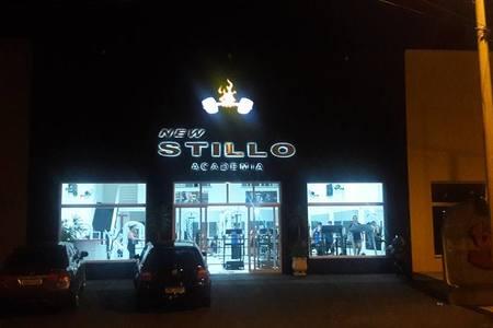 New Stillo -