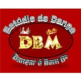 Estúdio De Dança Dbm - logo