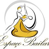 Espaço Bailar Dança De Salão - logo