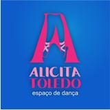 Espaço De Dança Alicita Toledo - logo