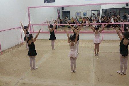 Espaço de Dança Alicita Toledo -