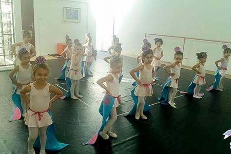 Espaço de Dança Alicita Toledo