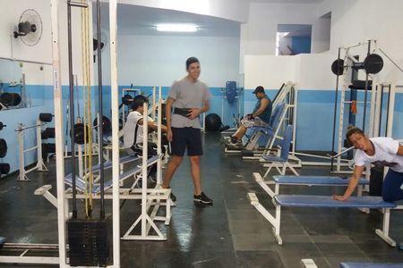 Vida & Corpo Fitness Academia -