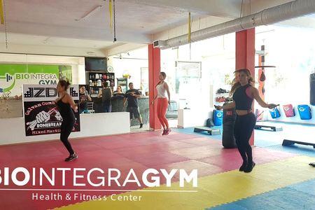 Biointegra Gym