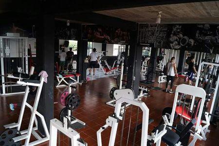 Gorilla Gym Sucursal Zacatepec -
