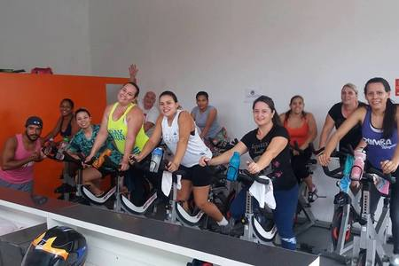 Flexus Fitness -