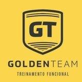 Golden Team Funcional - logo