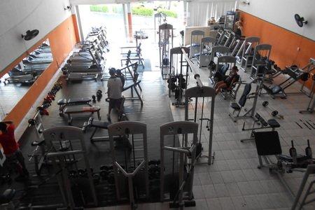 Academia Olimpia - Unidade 2
