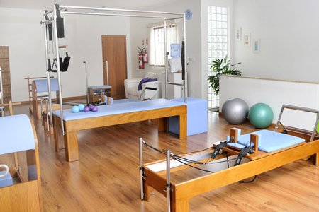 Studio Pilates Fit & Therapy