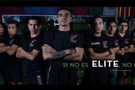 Elite Fitness -