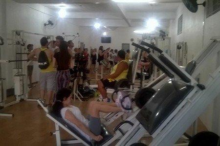 New Life Gym -