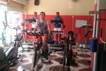 Anjos Fitness Unidade 3