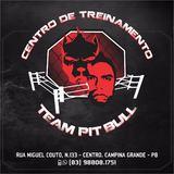 C.t Team Pitbull - logo