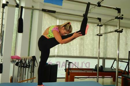 D´Linear Studio de Pilates