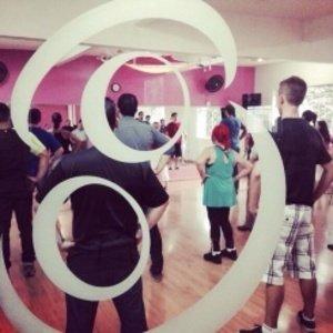 Oito Tempos Dança de Salão -