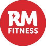 RM Fitness - logo