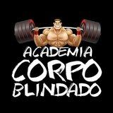 Academia Corpo Blindado - logo