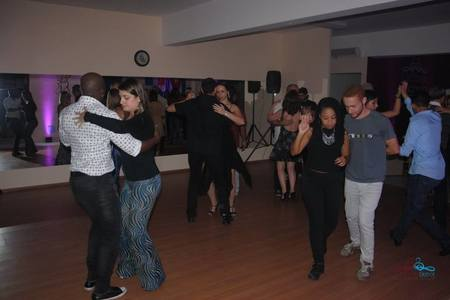 La Danse Bistrot - Escola de Dança de Salão