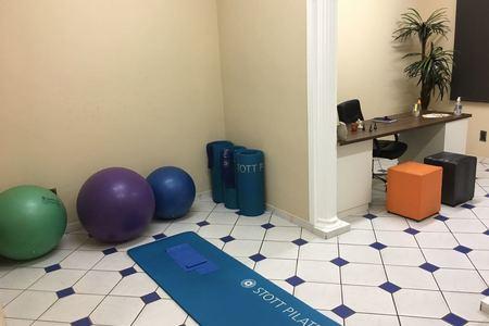 Megga Pilates