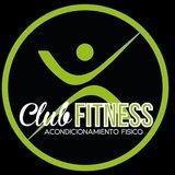 Club Fitness Pachuca - logo