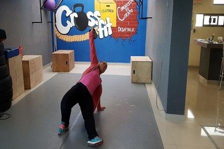 Club Fitness Pachuca -