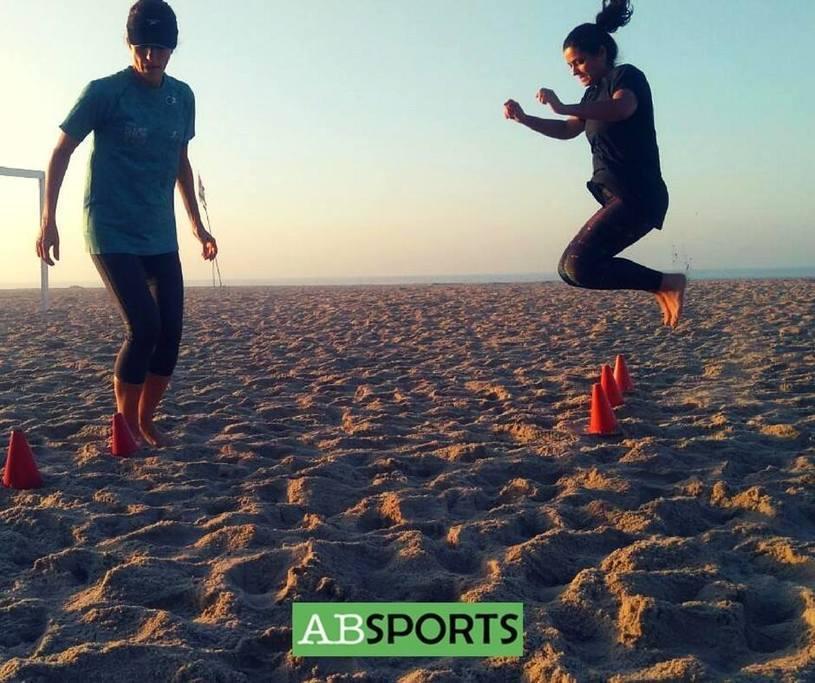 ca89c1c236 Academia Ab Sports - Copacabana - Rio de Janeiro - RJ - Praia de ...
