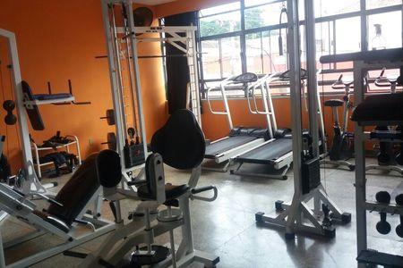 Gym Group -