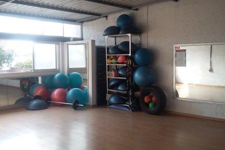 Centro de Capacitación y Activacion Física Evolution Fitness