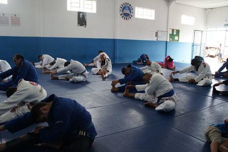 Academia Bushidô -