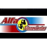 Alfa Fitness - logo