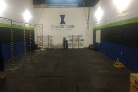 Cross & Fitness / Functional Training -