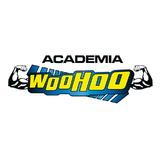 Woohoo - logo