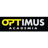 Optimus Academia - logo