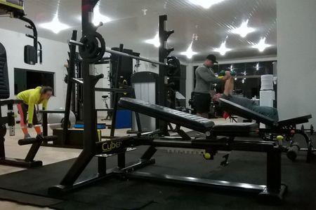 Physical Center