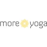 MoreYoga /MoreFit - logo