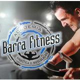 Academia Barra Fitness - logo