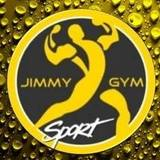 Jimmy Gym Sport - logo