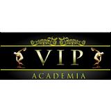 Vip Academia - logo
