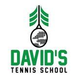David's Tennis School Unidade 2 - logo