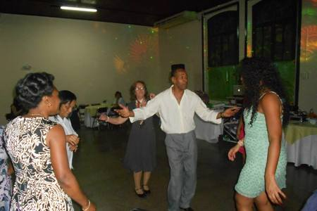 Academia de Dança de Salão Lecio e Carminha