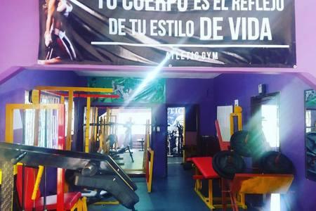 Atletic Gym
