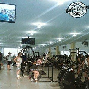 Academia Barra Fitness