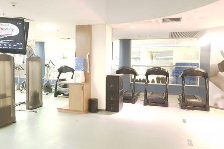 Assessoria Esportiva Body Care
