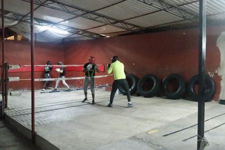Round Zero Tlalnepantla