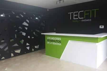 TecFit Coyoacán