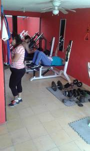 Aries Gym