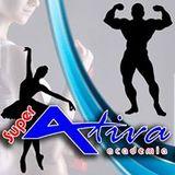 Academia Superativa - logo