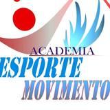 Academia Esporte Movimento. - logo