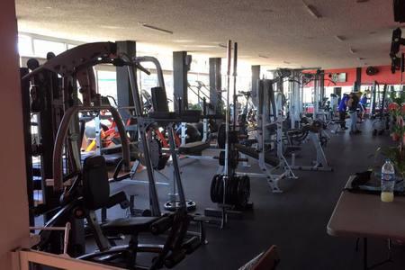 Sport Fitness
